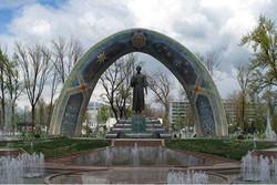 برنده بوکر روسی کتابی درباره رودکی نوشت