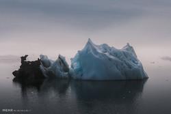 شهر یخی