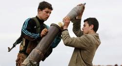 حملات تروریستها به مواضع ارتش سوریه در جنوب ادلب