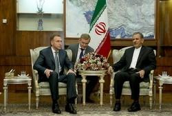 İran ve Rusya arasındaki ticari ilişkiler geliştirilmeli