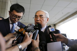 Chinese envoy on Syria hails Iran's constructive role