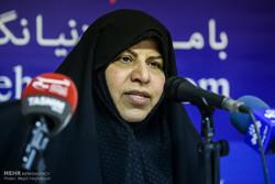 نشست خبری سخنگوی جبهه مردمی نیروهای انقلاب