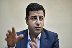 تركيا: حكم بسجن زعيم حزب الشعوب 5 أشهر