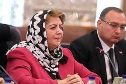 Syria backs Palestinians forever: Syrian Speaker