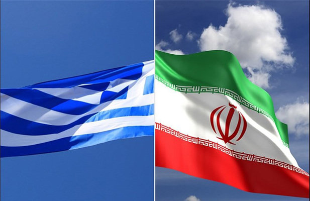 Iran, Greece launch joint chamber of commerce