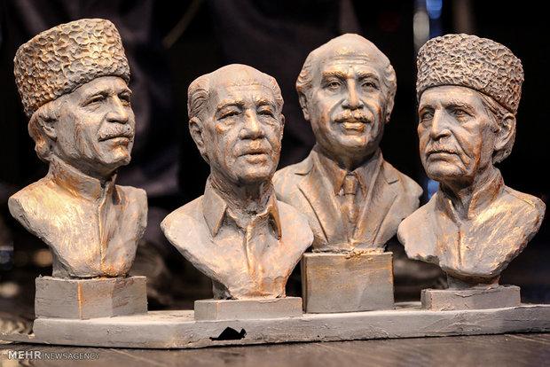 بزرگداشت آشیقهای آذربایجان در فرهنگسرای اندیشه