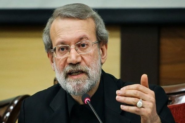 Trump narcissist, inexperienced in politics: Larijani