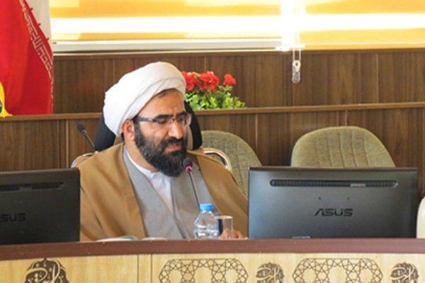 مدیر حوزه علمیه استان تهران منصوب شد
