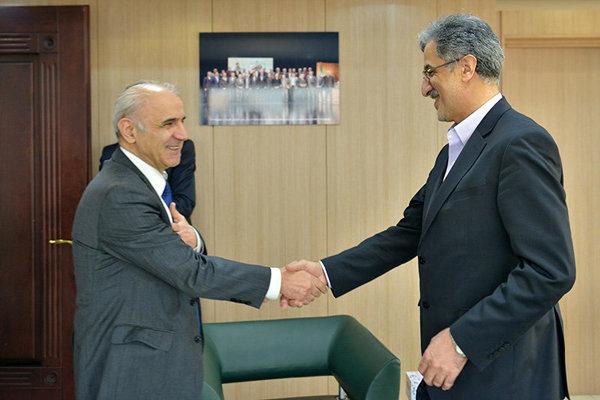 نخست وزیر ارمنستان به ایران سفر می کند