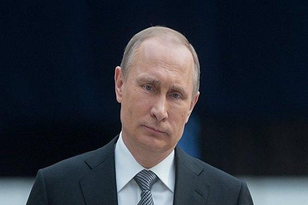 Putin warns of Korean 'global catastrophe'