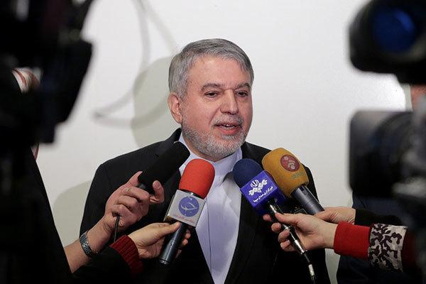 اصغر فرهادی فرهنگ صلح و دوستی ایران را در دنیا نمایش داد