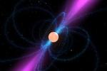 کشف درخشان ترین و دورترین تپ اختر از زمین