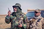 عراقی فورسز کا موصل ایئر پورٹ  کو آزاد کرانے کے لئے آپریشن جاری