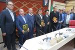 تفاهم نامه ایجاد موزه تاریخ تمدن اسلامی در قزوین امضا شد