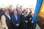 سنگ بنای موزه تاریخ تمدن در قزوین نهاده شد