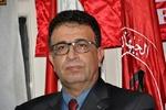 مروان عبد العال: فلسطين هي الميزان