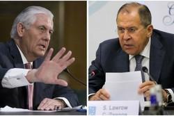 وزیر خارجه آمریکا مرگ «ویتالی چورکین»را به دولت روسیه تسلیت گفت