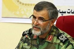 بورجمشيديان: المناورات تحمل رسالة الجهوزية ضد التهديدات