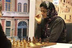 دومین فینالیست مسابقات شطرنج زنان جهان امروز مشخص می شود