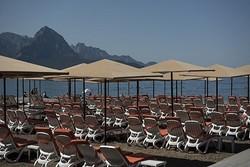 Türkiye'ye gelen turist sayısı gittikçe azalıyor