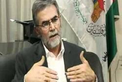 الجهاد الاسلامي: حركات المقاومة تمس بهيبة العدو وتجعل منه دولة بلا قيمة