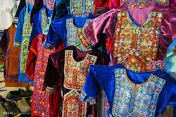 بازارچه سرپوشیده شهرداری مهرستان ( دکه بازار)