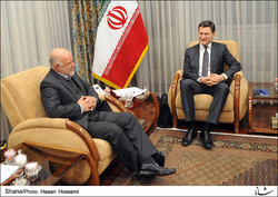 Iran-Russia oil