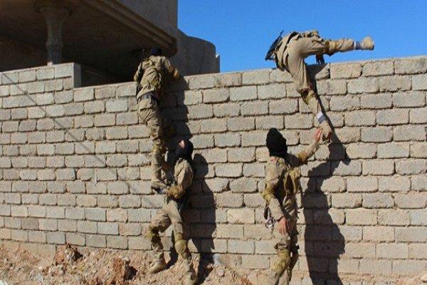 العراق: مصادرة منازل النازحين بحجة