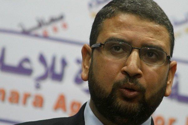 اظهارات محمود عباس یاوه گویی و به دور از شأن ملت فلسطین است
