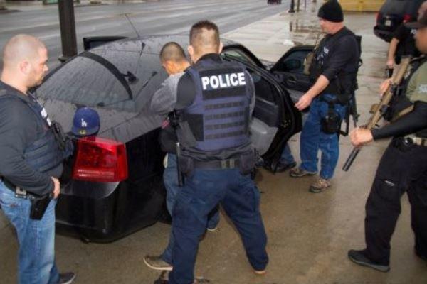 امریکی ریاست وسکونسن میں فائرنگ سے 4 افراد ہلاک