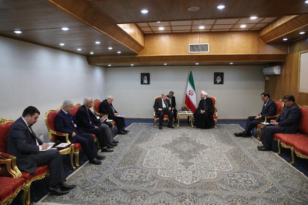 Iran to continue backing Palestine despite hurdles