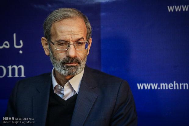 زارعي: حضور تركيا اعتراف بالحكومة الشرعية في سوريا