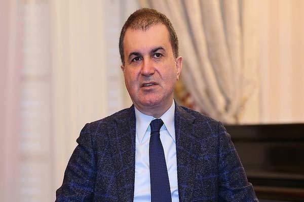 AK Parti Sözcüsü Çelik'ten 'Mansur Yavaş' açıklaması