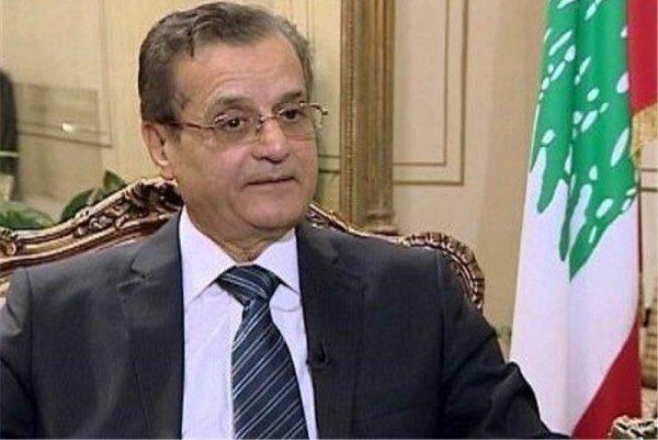شایعه فوت وزیر خارجه سابق لبنان تکذیب شد