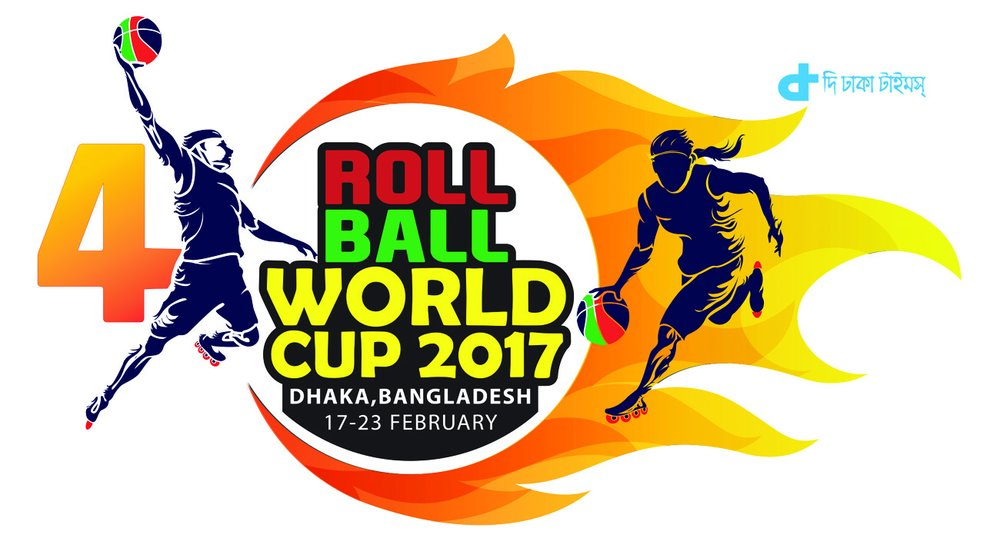 Female athletes reach Roll Ball World Cup finals
