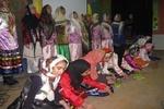 جشنواره نواها و آواهای استان سمنان در شاهرود برگزار شد
