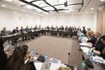 چهارمین دور از مذاکرات ژنو درباره سوریه آغاز شد