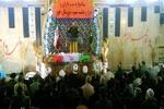 ایران اسلامی به جزیرهای باثبات و امن در منطقه تبدیل شده است