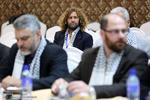 مدافع فلسطین تنظیموں اور اداروں کا سمینار