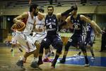 پنجمین رویارویی شاگردان هاشمی و شاهین طبع در لیگ بسکتبال