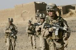 تعرض القوات الأمريكية في الموصل لإطلاق نار