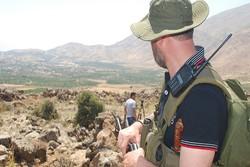"""أول اعتراف """"إسرائيلي""""  رسمي بالتنسيق مع المسلحين في سورية"""