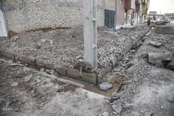 تذکر فرماندار جهرم به بانک ها برای پرداخت تسهیلات به خسارت دیدگان سیلاب