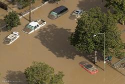 زمبابوے میں سیلاب کے باعث 246  افراد ہلاک