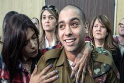 """نتانياهو يفضل """"العفو"""" عن الجندي قاتل الفلسطيني الجريح"""