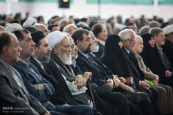 اولین نشست مجمع ملی جبهه مردمی نیروهای انقلاب اسلامی