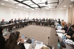 انطلاق الجولة السادسة من محادثات جنيف للسلام السوري