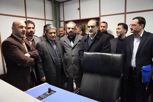 پخش آزمایشی شبکه ایران کالا آغاز شد/ حمایت از کارآفرینان
