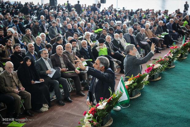 اعضای «کمیته هیأت نظارت جبهه مردمی نیروهای انقلاب اسلامی» مشخص شد