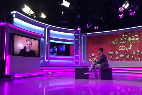 پخش نسخه کامل مصاحبه اسلاوی ژیژک از «جیوگی»